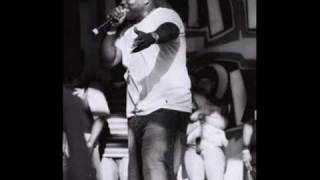 Freddie Foxxx - Bambaataa & Bumpy Talk Industry