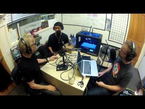 Still Untitled: The Adam Savage Project - Recasting - 11/27/2012