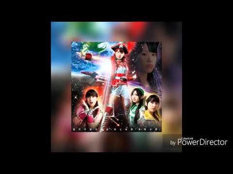 Momoiro Clover Z - Mouretsu Uchuu Koukyoukyoku Dai Nana Gakushou - Mugen No Ai