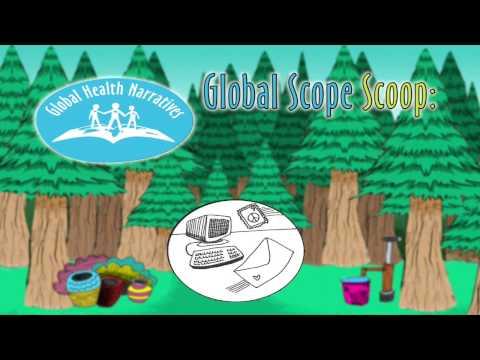 GHN4C.org Global Health Narratives Global Scope Scoop #2: Mongolia