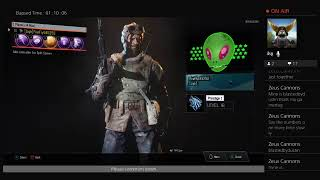 Trying to make black ops 3 famous again