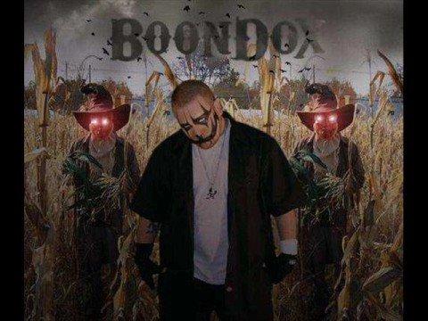 boondox-death of a hater
