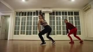 download lagu Konshens - Bruk Off Yuh Back Choreo gratis