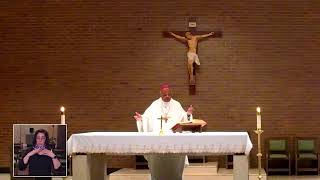 All Schools Mass with Archbishop Gregory | Archdiocese of Washington DC, USA
