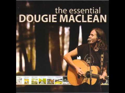 Dougie Maclean - Are Ye Sleepin Maggie