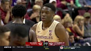 2019.03.02 NC State Wolfpack at #18 Florida State Seminoles Basketball