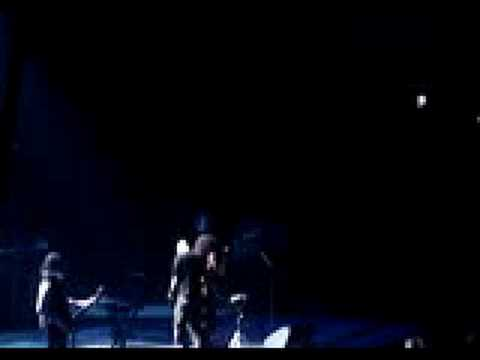 System of a down Toxicity Live CALGARY 2006
