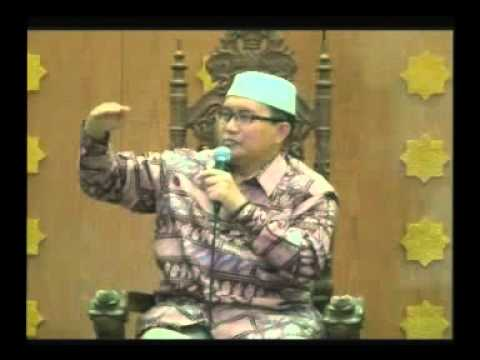 Hikmah Perjalanan Isra' Mi'raj - KH. Wahfiuddin Sakam. SE. MBA