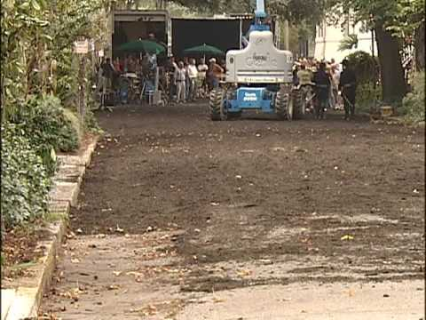 New Redford Movie, The Conspirator, Starts Shooting In Savannah