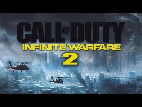 Call Of Duty: Infinite Warfare 2 (COD 2019)