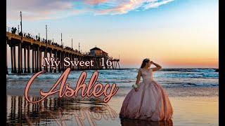 Trailer de quinceañera 2019 Ashley