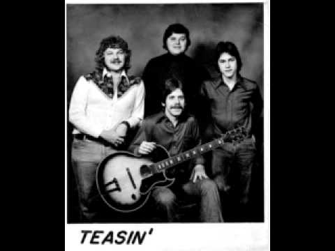 Teasin' Live (audio only)