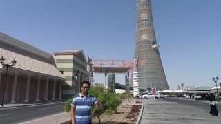 Asphire Tower @ Villagio Mall, Doha QATAR