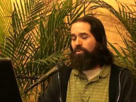 45 Romanos - 02 - Ken Zenk - Estudios Biblicos