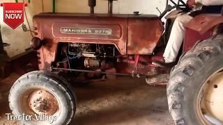 Mahindra DI 275
