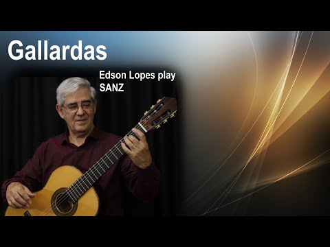 Gaspar Sanz - Gallardas