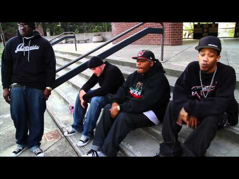 Ice Meez ft. Young Gully, Moe Green, P Child -