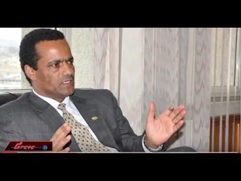 ETHIOPIAN REPORTER TV |  Amharic News 05/15/2016
