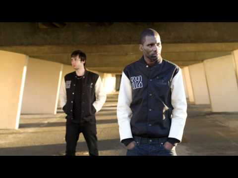 Wretch 32 ft Example - 'Unorthodox' (Radio Edit)