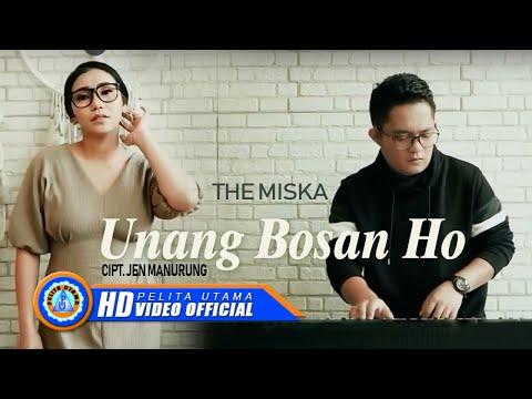 The Miska - Unang Bosan Ho | Lagu Batak Terbaru 2020 ( Official Music Video )