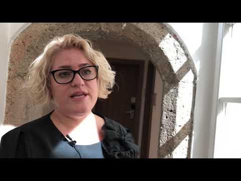 Frau Mayr, was ist das Besondere am neuen Hotel Elefant?