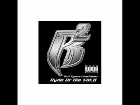 Dmx - Ryde or Die Boyz