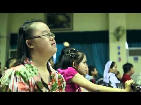 Panti Asuhan Yayasan Bhakti Luhur (Disable Children Foundation...