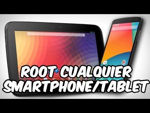Rootear Cualquier Tel éfono o Tablet Android (Chino) [FÁCIL 100% FUNCIONAL]