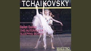 Nutcracker Ballet Suite Op 71 Dance Of The Sugar Plum Fairy
