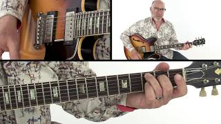 30 Songwriter Sideman Guitar Licks - #10 All of the Above - Adam Levy