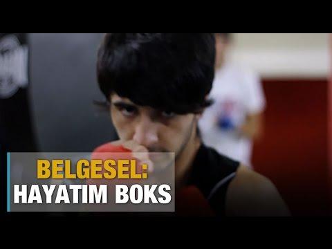 Hayatım Boks - Al Jazeera Türk Belgesel