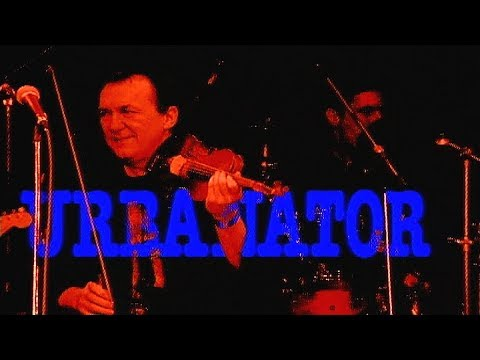 Urbanator - Xxx Jazz Nad Odrą - Retro Tvp Wrocław video