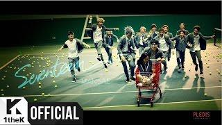 Download Lagu [MV] SEVENTEEN(세븐틴) _ Mansae(만세) Gratis STAFABAND