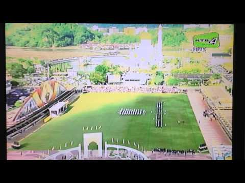 Brunei 31st National Day 2015