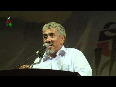 د. سعد العمروني يسخر من القذافي بمختلف اللهجات العربية.