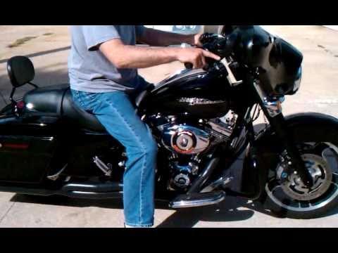 Harley SE 120R crate motor