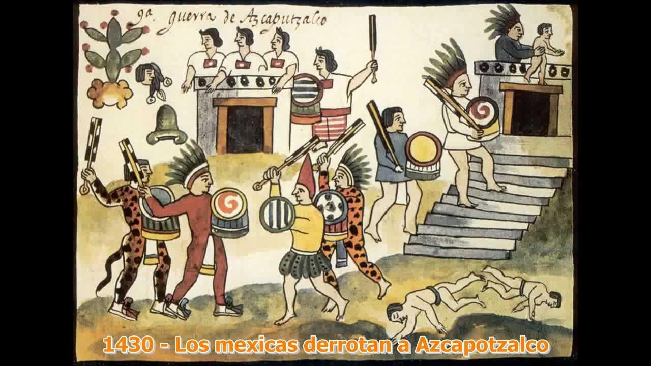 Valores Epoca Prehispanica la época Prehispánica
