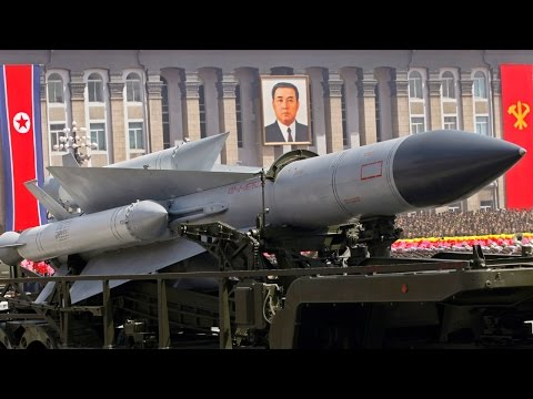 US vulnerable to North Korea Missile Attack