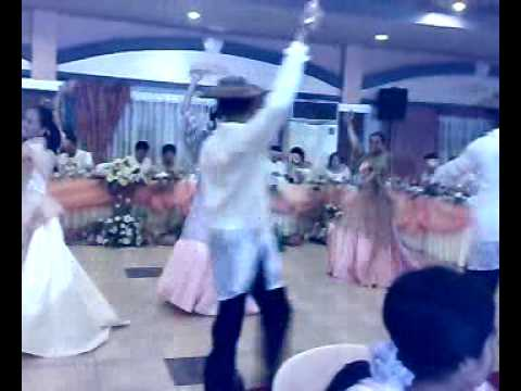 Filipino Folk Dance La Jota Quirino Philippines.mp4 video