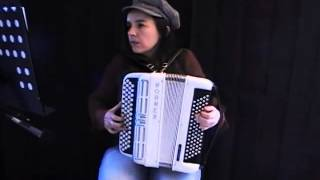 Domino (accordéon solo)