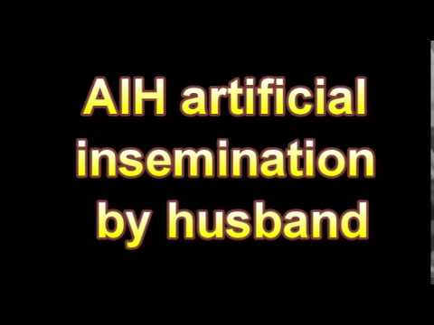 What Is The Definition Of AIH artificial insemination by husband (Medical Dictionary Online)