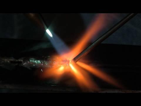 Oxygen Propane Torch Propane And Oxygen Cutting