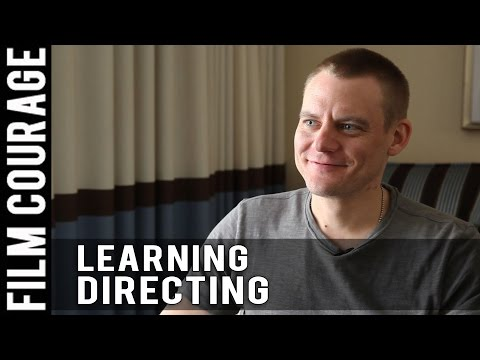 How I Learned To Be A Movie Director by Brian Jun