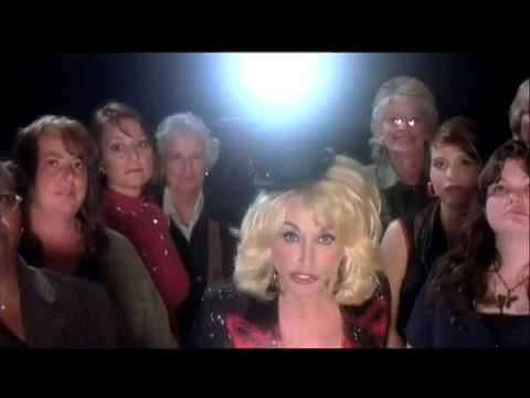 Dolly Parton - Better Get To Livin' Video