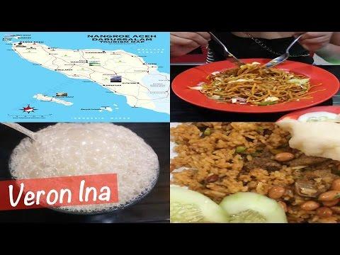 NASI GORENG ACEH at BUNGONG JEUMPA RESTAURANT | INDONESIAN FOOD