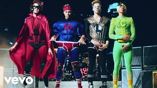 Клип 5 Seconds Of Summer - Don't Stop