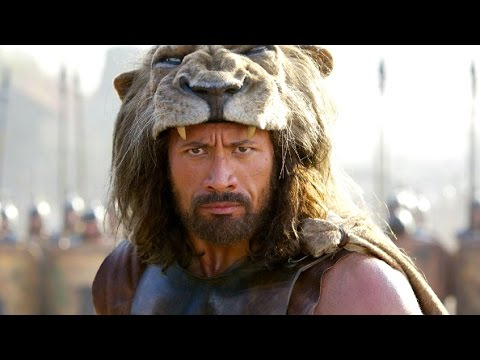10 Kickass Facts About Hercules