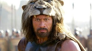 10 Kickass Facts About Hercules