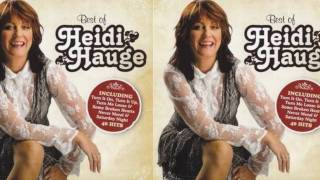 Heidi Hauge -  You Got Gold
