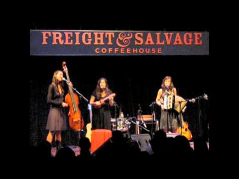 The Wailin Jennys - Away But Never Gone